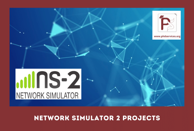 Research PhD Projects in Network simulator Online for research scholars
