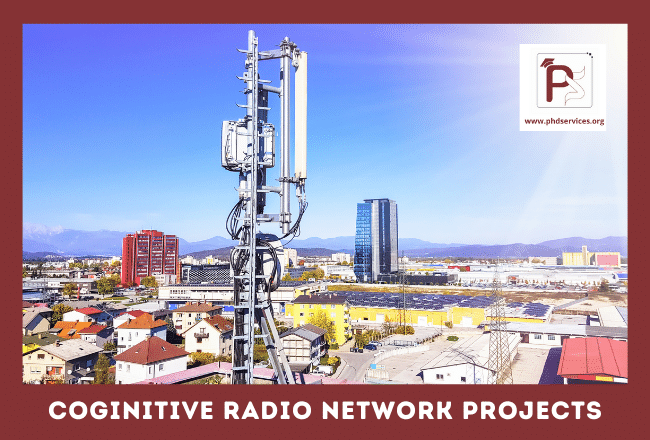 Buy PhD Projects in cognitive radio network for research scholars