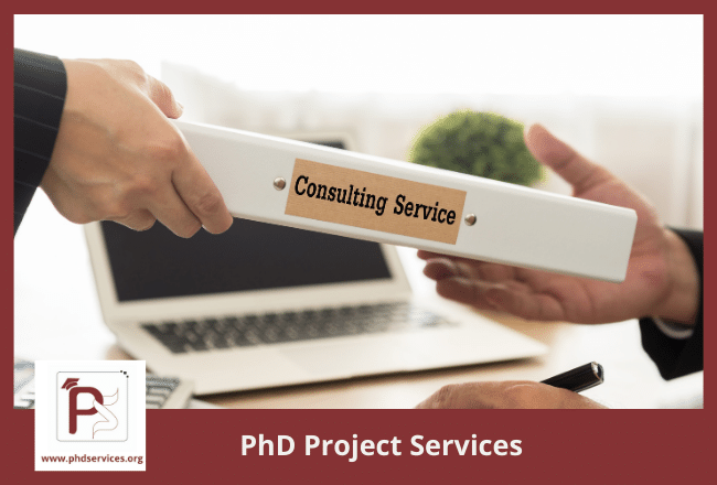 Phd project services at an affordable cost