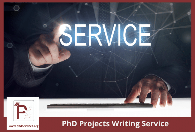 PhD Projects Writing Services Online for PhD MS Scholars