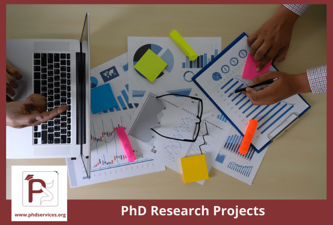 Buy PhD Research Projects Online