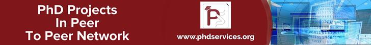 PhD Projects in Peer to Peer Network