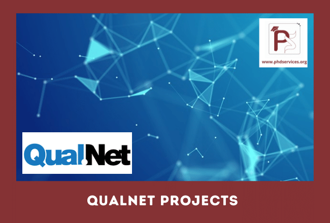 Buy Research PhD Projects in Qualnet Online