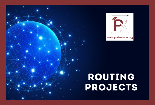 Buy PhD Projects in Routing Online