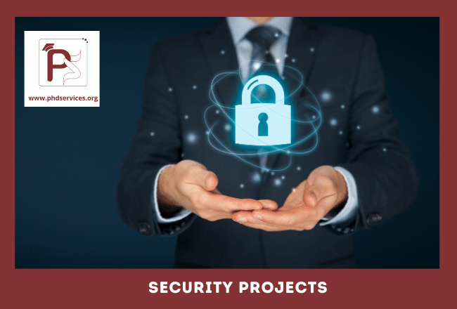 Buy Research PhD Projects in Security Online