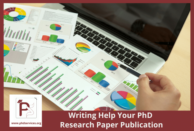 Writing help your PhD research paper publication in reputed journals