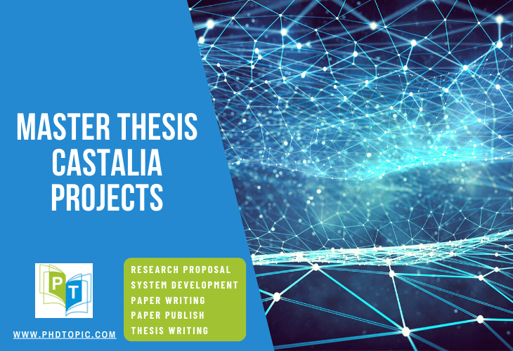 Master Thesis Castalia Projects  Online