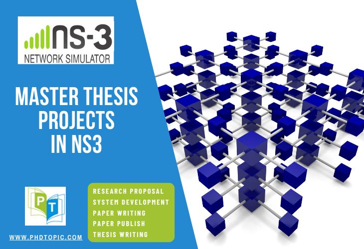 Best Buy Master Thesis Projects in NS3 Simulator Online