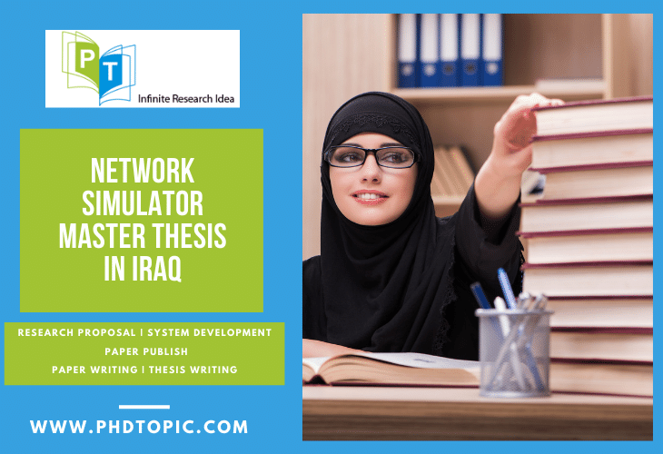 Online Help Network Simulator Master Thesis in Iraq