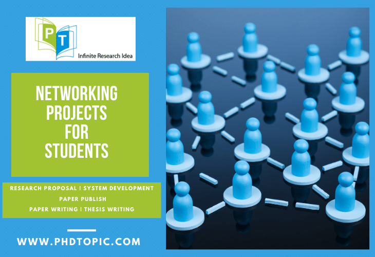 Networking Projects for Students Online Help
