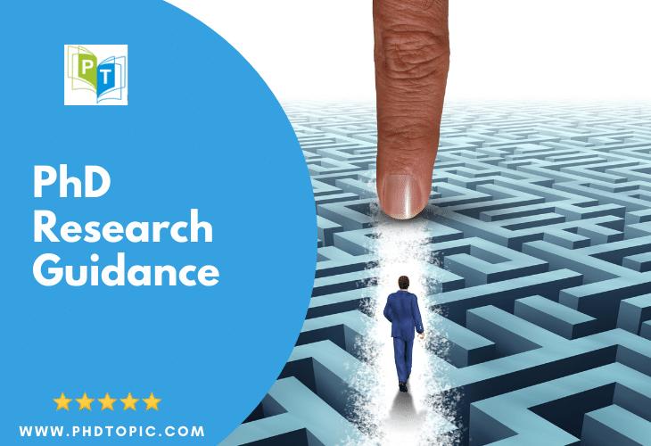 PhD Research Guidance Online