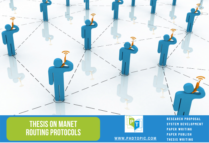 Buy Research Thesis on Manet Routing Protocols Online