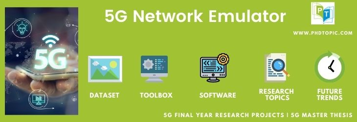 Implementing 5G Final Year Research Projects