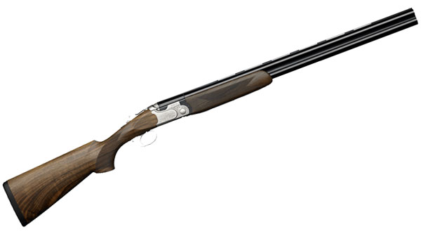 Beretta 690 Field III Shotgun Raffle featured image