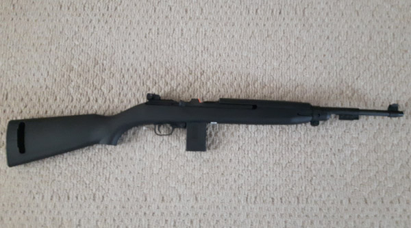 Chiappa Firearms M1 22LR Carbine Banquet Donation