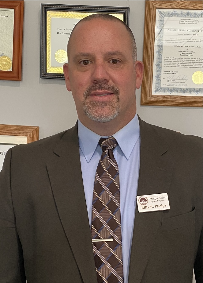 Phelps And Son Funeral Home : phelps, funeral, Phelps-Son, Funeral, Home,, Staff