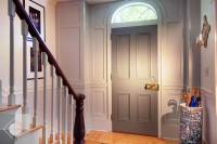 Greek Revival Renovation | Interior Design by Phelps ...