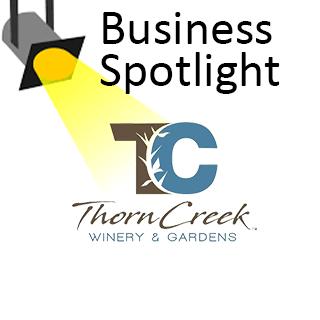 thorn creek winery