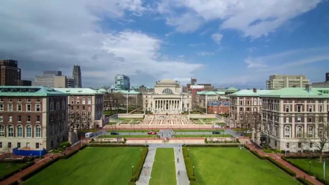 哥大运筹学、哥大电子工程双双录取,外加纽约大学CS录取!