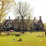 拒绝了普林斯顿大学的合并要求的学校是什么来头——莎拉劳伦斯学院