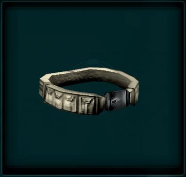 Worksman's Belt