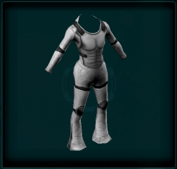 Ithorian Nath-Nath Ball Outfit