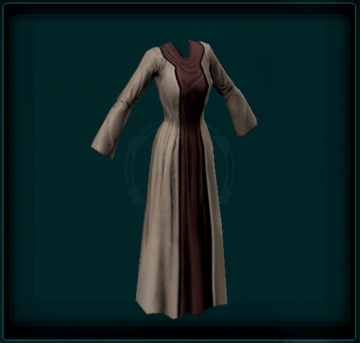 Administrator's Robe