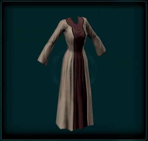 Administrator's Robe