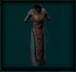 Doctor's Dress