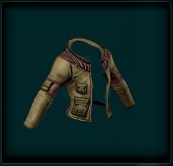 Ithorian Cargo Jacket