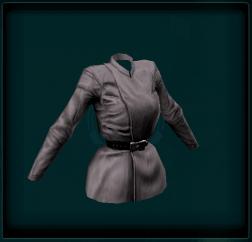 Long Formal Jacket