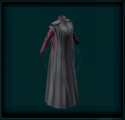 Double Robe