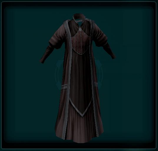 Robe of Honor