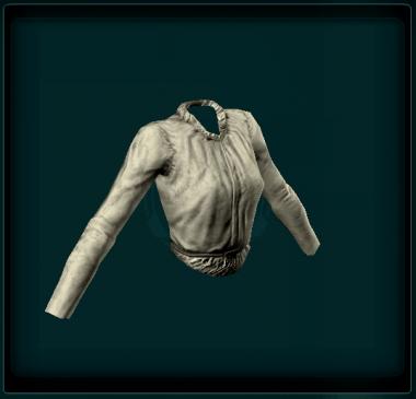 Wooly Shirt