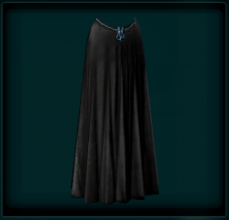 Fashionably Pleated Skirt