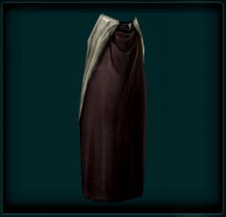 Refined Skirt