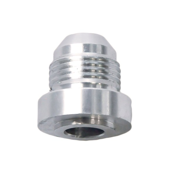 Weld Bungs Male Round Base
