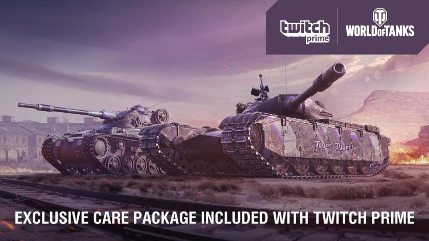 Twitch Prime Loot for May | Phenixx Gaming