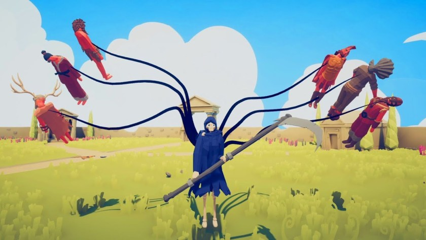 Totally Accurate Battle Simulator (Xbox One) Review