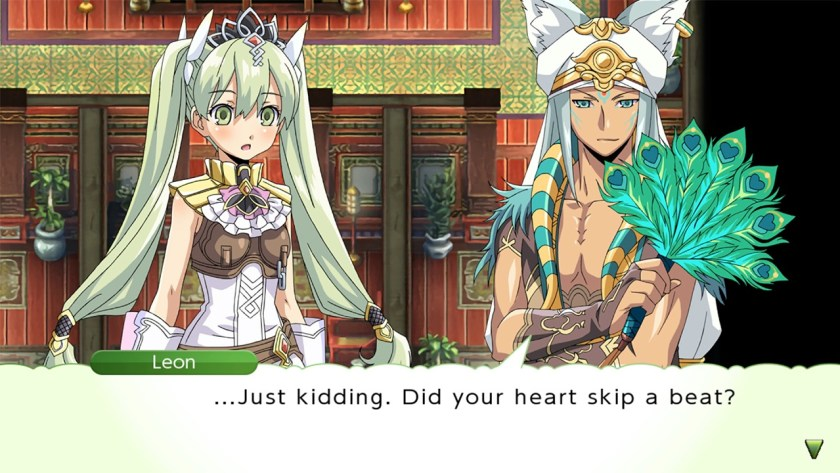 Rune Factory 4 Special Switch Review Phenixx Gaming