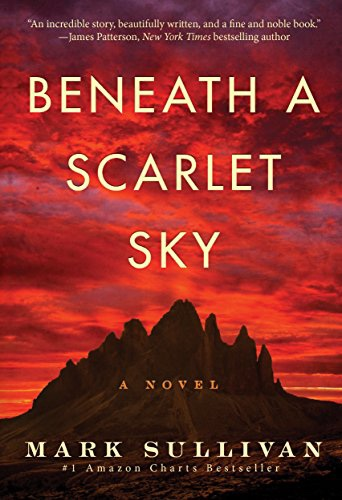 Beneath a Scarlet Sky: A Review