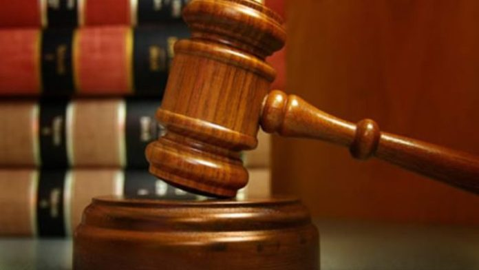 Man in court for stealing carton of wallpaper worth N1.5m
