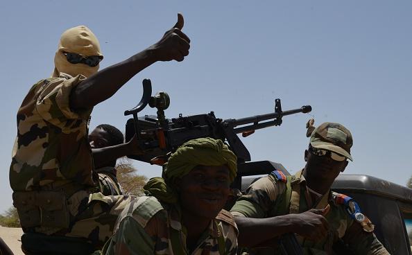 Bandits kill 2, injure 6 in Kaduna