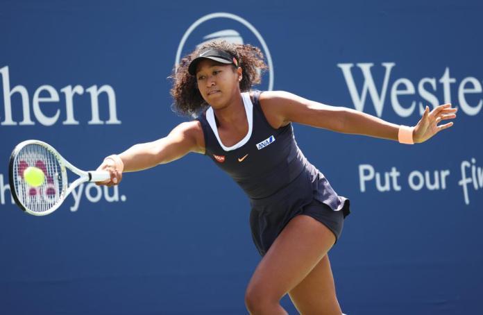 Osaka thrashes Hsieh to reach Australian Open semi-finals