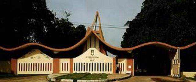 Protesting lecturers disrupt academic activities at Federal Poly, Ado-Ekiti