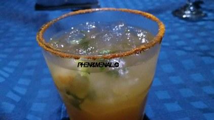 Desi Deck - Whiskey Rasam