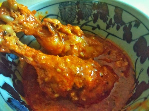 OPOS Chicken Tikka