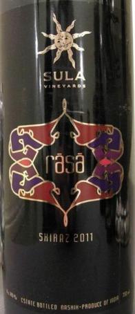 Sula Rasa