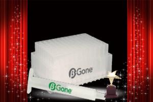 β-Gone Accepted as a Finalist for the Pittcon Excellence Award!
