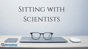 Sitting with Scientists: A Godfather of UHPLC- Dr. Jason Anspach